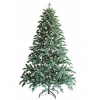 Искусственная елка литая Yes! Fun Флора голубая 2,10 м (903509)