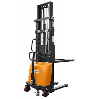 Штабелер напівелектричний Cormak B1030/1000kg