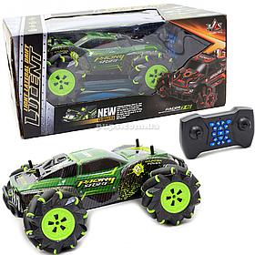 Машинка Джип на радіокеруванні ZIPP Toys Racing Sport, зелений (RQ2078)