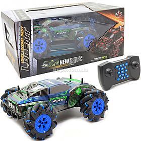 Машинка Джип на радіокеруванні ZIPP Toys Racing Sport, синій (RQ2078)