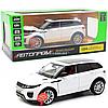 Машинка игровая «Range Rover», Автопром, джип, металл, 16*6*7 см, (68258AW)