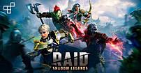 Raid Shadow Legend