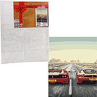 Картина по номерам Идейка « Адреналин» 40x50 см (КНО2513)