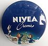 Крем  универсальный увлажняющий для лица и тела Nivea 150 мл