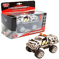 Машинка игровая «TechnoPark» Внедорожник Сафари металл 14х8х6 см (CT10-041-3S)