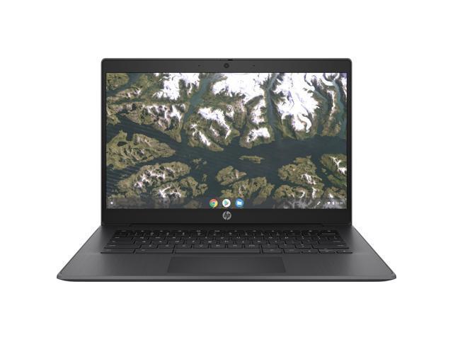 """HP Chromebook 14 G6 14"""" Chromebook - 1366 x 768 - Celeron N4020 - 4 GB"""