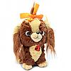 Мягкая игрушка Копиця «Щенок Мупси», мех искусственный (00135-72)