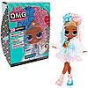 """Игровой набор с куклой L.O.L. Surprise! серии O.M.G. """"S4 – Леди-Конфетка"""" (572763)"""