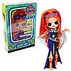 Ігровий набір з лялькою L. O. L. SURPRISE! серії O. M. G. Dance Major Lady «Леді-Крутишка» (117889)