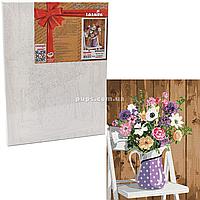 Картина за номерами Ідейка «Букетик літа» 50x40 см (КНО3094), фото 1