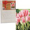 Картина по номерам Идейка «Весенние тюльпаны» 50x35 см (КНО2069)