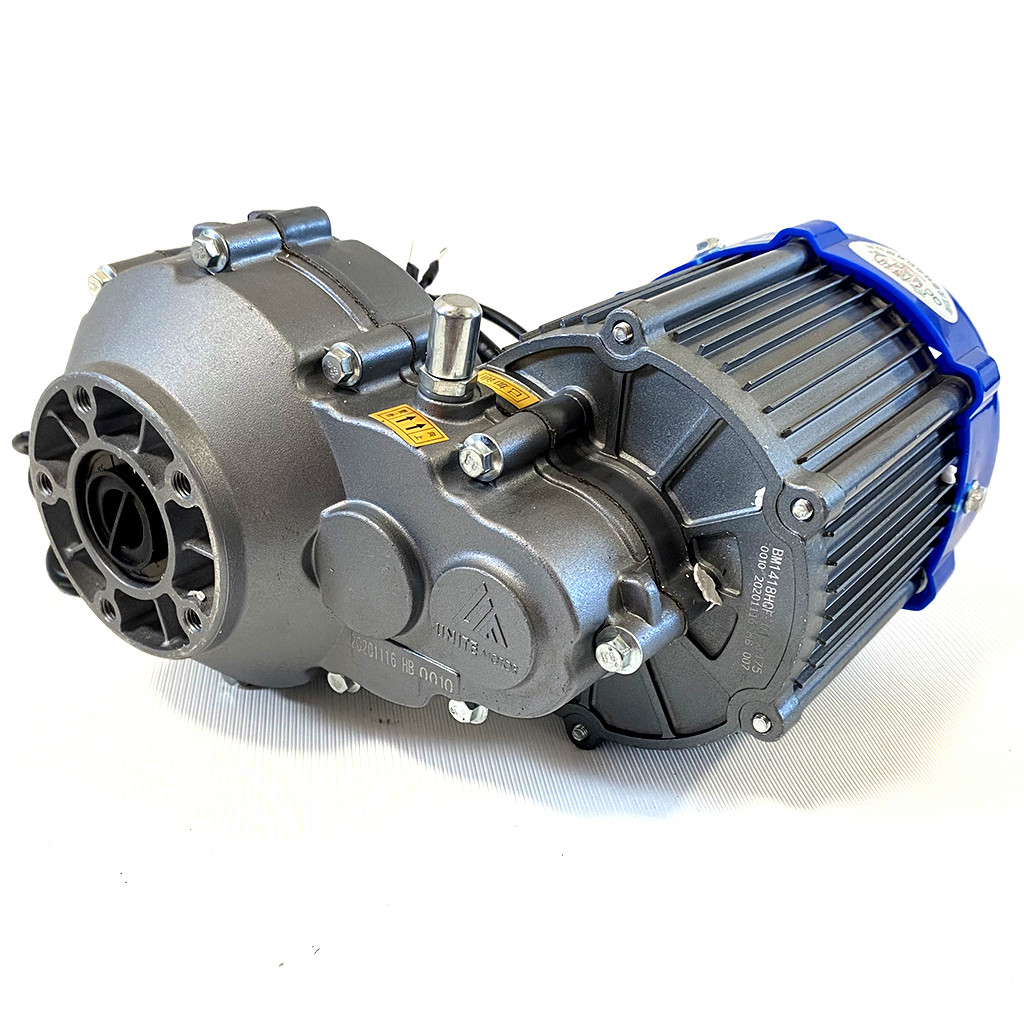 Мотор для детского электро квадроцикла 1000Q2