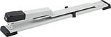 Степлер металлический, 20 л., (скобы №24; 26), 367х63х45 мм, удлиненный,  BM.4252, фото 2