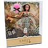 Кукла Emily 30 см с питомцем и аксессуарами (QJ078B)