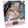 Кукла Emily 30 см с питомцем и аксессуарами (QJ087)
