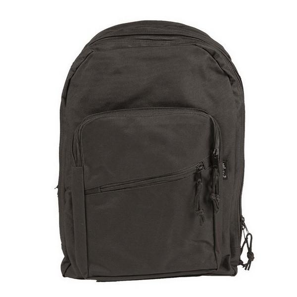Рюкзак однодневник daypack черный Mil-tec