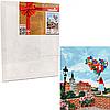 Картина за номерами Ідейка «Гуляючи по Празі» 40x50 см (КНО3518)