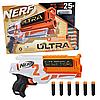 Іграшкова зброя автомат Бластер Hasbro Nerf Ultra Two (E7922)