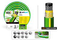 Шланг поливочный Green Cellfast 1/2 25м
