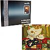 Набор для творчества алмазная мозаика Идейка «Сказки на ночь» 40x40 см (АМ6078)