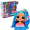 Кукла-манекен L.O.L. Surprise! серии O.M.G. «Леди Независимость», 22*13*10 см (572022)