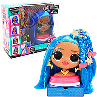 Кукла-манекен L.O.L. Surprise! серии O.M.G. «Леди Независимость», 22*13*10 см (572022), фото 1