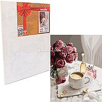 Картина за номерами Ідейка «Вишуканий смак» 40x50 см (КНО5591), фото 1