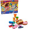 Набор игрушек и тесто для лепки «Маленький дантист» Fun Game от 3 лет (7233)