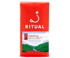 Кофе Ritual Yanatile Peru в зернах 340 г