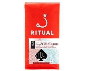 Кофе Ritual El Alto White Honey Costa Rica в зернах 340 г