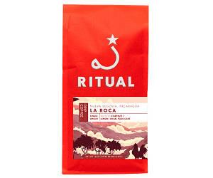 Кофе Ritual La Roca Nicaragua в зернах 340 г