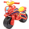 Толокар мотоцикл Doloni «Мотобайк полиция» музыкальный, до 30 кг, 70х32х50 см (0139/56)