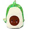 Рюкзак детский для ребенка Копиця Авокадо 25х20х10 см (00202-16)