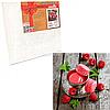 Картина за номерами Ідейка «Малиновий смак» 40x40 см (КНО5592)