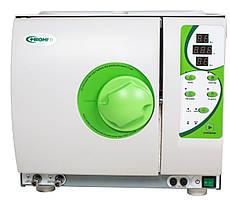 Автоклав стоматологічний для стоматологічного кабінету, стерилізатор паровий медичний TANDA C23L Біомед