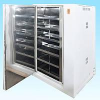 Стерилізатор медичний для інструментів, повітряний стерилізатор, сухожар ГПД-640 медичний мизма