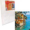 Картина за номерами Ідейка «Мрії про літо» 40x50 см (КНО2217)
