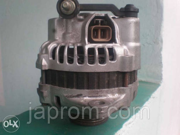 Генератор Mazda Xedos 6 323 626 K801-18-300 LS 12V90A - авторозборка Japrom в Тернопольской области