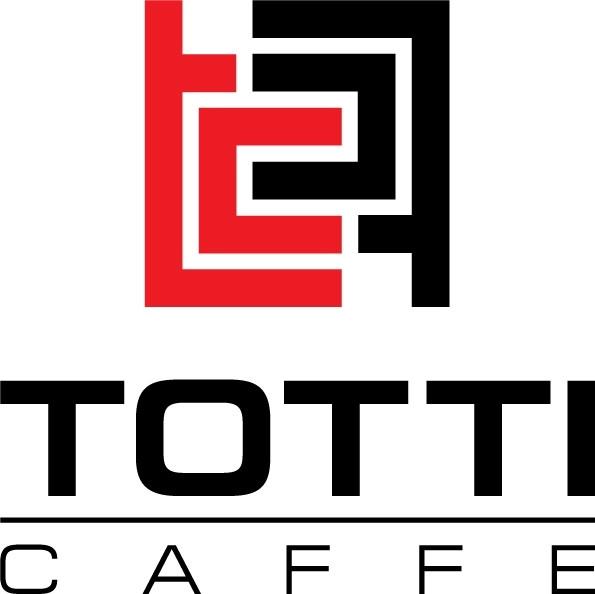 Кофе в зернах Totti