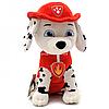 М'яка іграшка Kindertoys «Щенячий патруль» - Маршал, 28 см (00112-4)