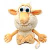Мягкая игрушка «Домовенок Буба» Kinder Toys, 35*1515 см, (00416-91)