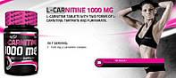 Купить л-карнитин BioTech USA L-Carnitine 1000 mg  30 caps.