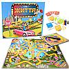 Настольная игра Arial деревянная «Игра жизнь», от 8 лет (910145)