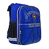 Рюкзак шкільний каркасний YES H-12 Oxford, 38*29*15 (554585)