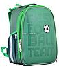 Рюкзак шкільний каркасний YES H-25 Football, 35*26*16 (555373)