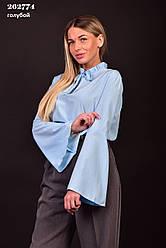 Блузка жіноча 1656-1