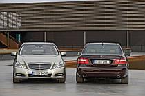 W212 E-Class 2009-2016
