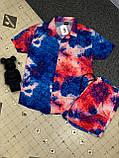 Пляжний костюм D&G стильний яскравий модний, фото 3