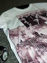 Молодіжна футболка Dolce & Cabbana ( репліка)