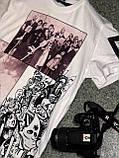 Молодіжна футболка Dolce & Cabbana ( репліка), фото 3